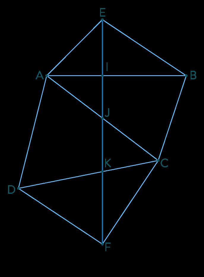 triangulation plane arc calcul