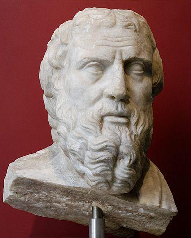 hérodote grec historie