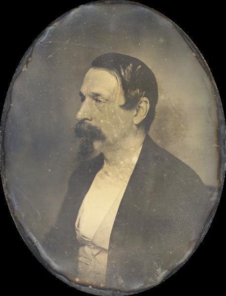 Portrait de NapoléonIII, entre 1850 et 1855 - Histoire - 1re - SchoolMouv