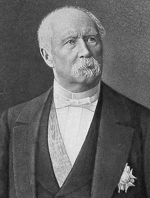 Portrait de Patrice de Mac Mahon - Histoire - 1re - SchoolMouv
