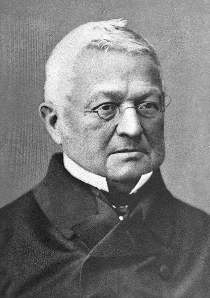 Portrait d'Adolphe Thiers - Histoire - 1re - SchoolMouv