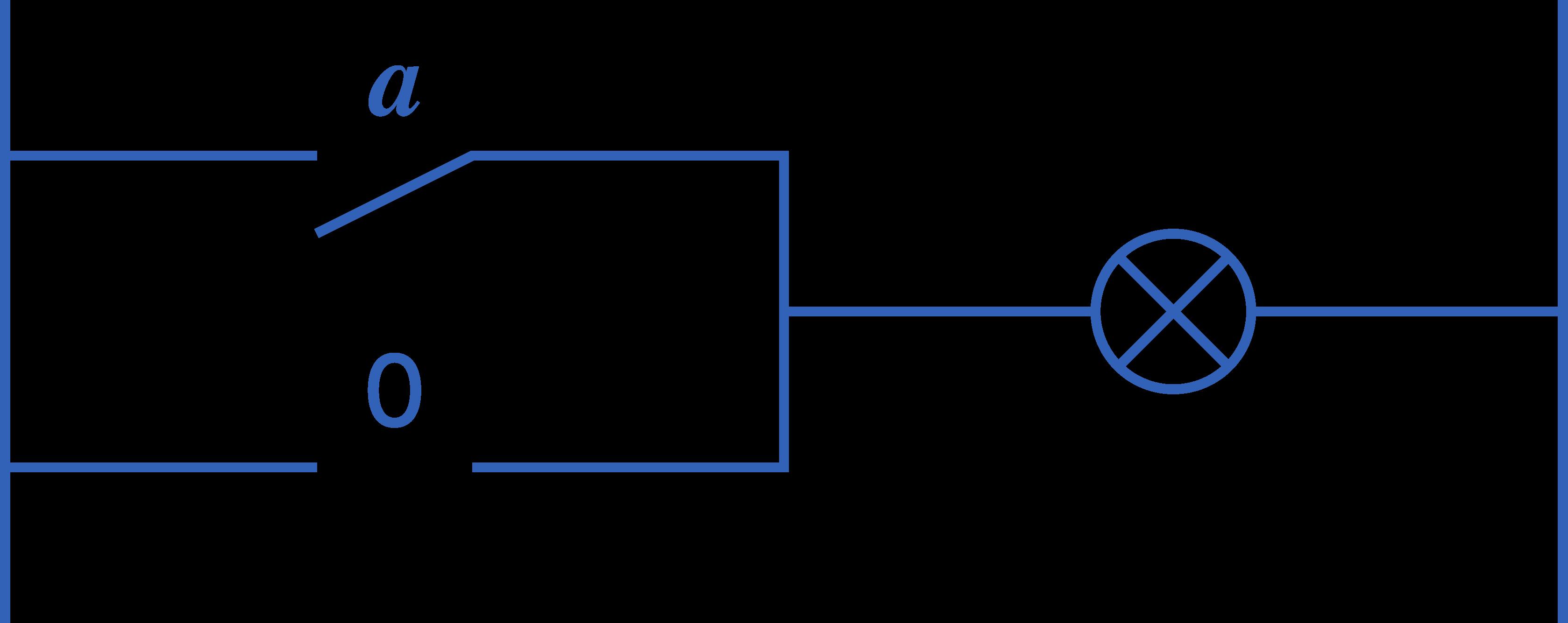première sciences de l'ingénieur algèbre Boole