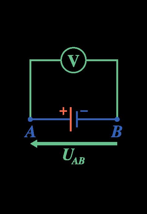 sciences ingénieur première électrocinétique circuit électrique voltmètre