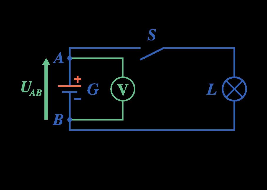 sciences ingénieur première électrocinétique circuit électrique