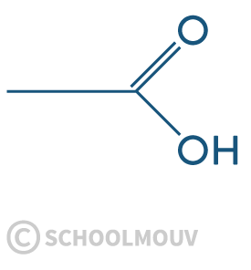 physique chimie première réforme représentation molécules nomenclature formule topologique