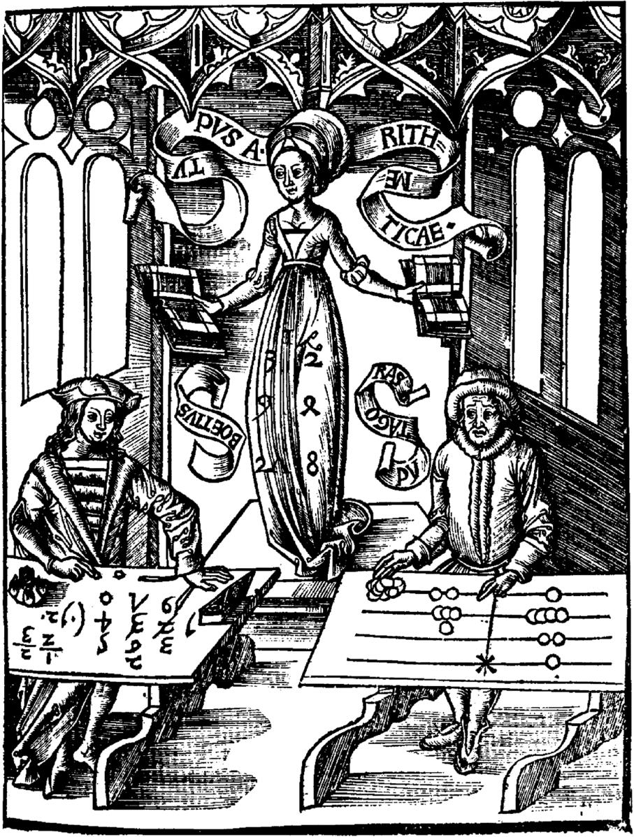 Gregor Reisch, Margarita Philosophica