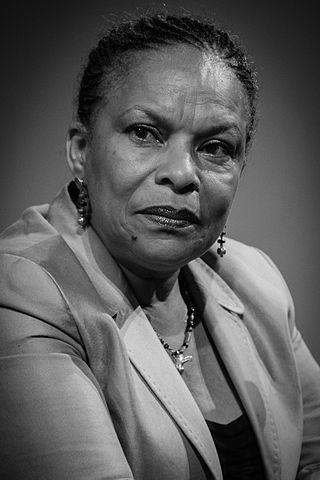 Christiane Taubira, ©Claude Truong-Ngoc, CC-BY-SA 3.0