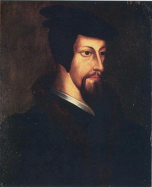 Jean Calvin - Histoire - 2de - SchoolMouv