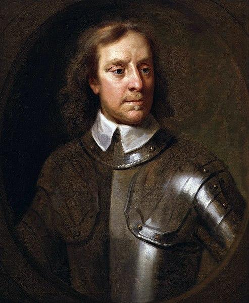 Oliver Cromwell - Histoire - 2de - SchoolMouv