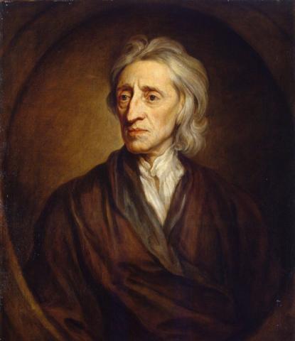 John Locke par Sir Godfrey Kneller, 1779 - Histoire - 2de - SchoolMouv