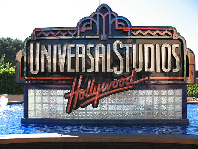 Universal Studios Los Angeles Floride parc tourisme États-Unis