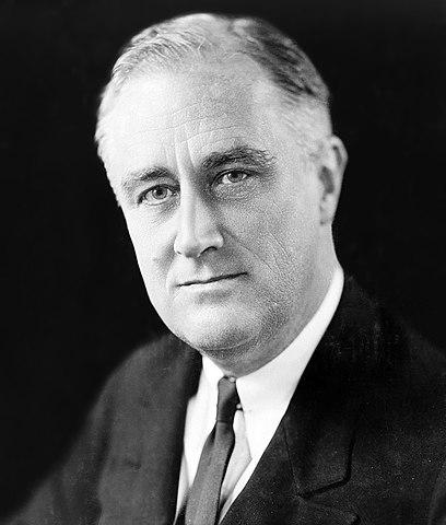 Franklin Roosevelt, artisan du New Deal - Histoire - terminale - SchoolMouv
