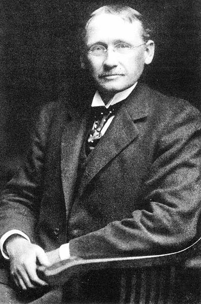 Frederick Winslow Taylor Taylorisme