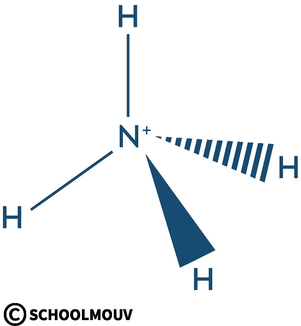 physique chimie terminale étapes d'une transformation chimique modele microscopique, site donneur et accepteur