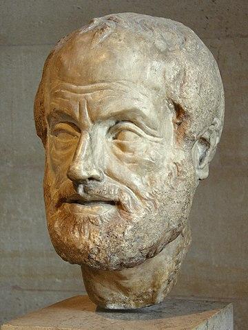 Aristote philosophie terminale