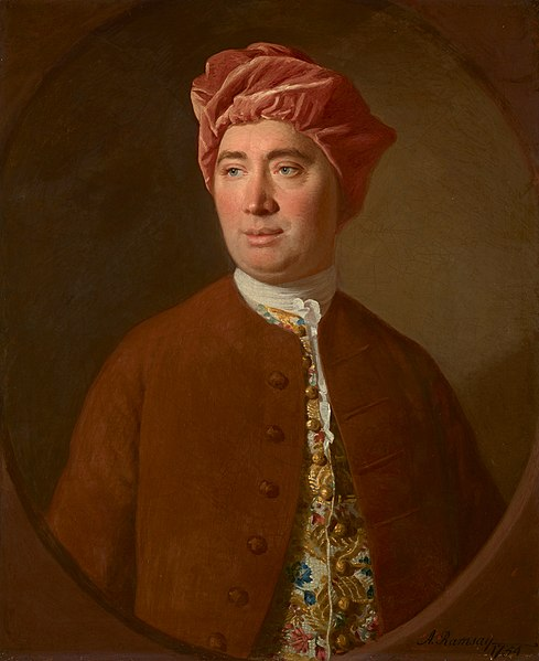David Hume philosophie